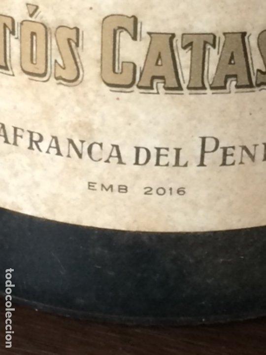 Coleccionismo de cava: CAVA ESPECIAL CARTA BLANCA RAVENTÓS CATASÚS, VILAFRANCA DEL PENEDÉS GRAN RESERVA - Foto 6 - 173178414