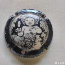 Coleccionismo de cava: PLACA DE CAVA BALL GRAN. Lote 174026740