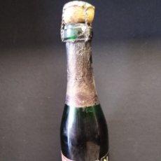 Coleccionismo de cava: BOTELLA BENJAMÍN CODONIU. Lote 174029404