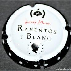 Coleccionismo de cava: PLACA DE CAVA - RAVENTÓS I BLANC . Lote 174534932