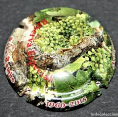 Coleccionismo de cava: PLACA DE CAVA - TRES TOMBS - RESERVA ESPECIAL - 1960-2015. Lote 174575909