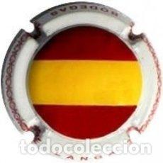 Coleccionismo de cava: PLACA DE CAVA - LANGA - Nº 168992. Lote 177301950