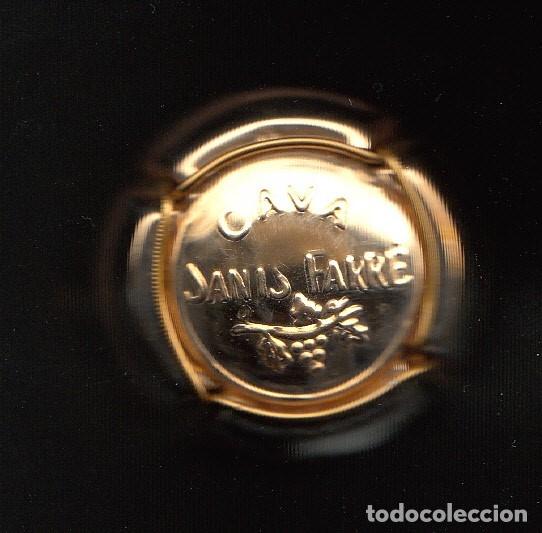 Coleccionismo de cava: PLACA DE CAVA DE ORO 18K. CAVA SANTS FARRE - PLACA MUY ESCASA Y CON BOTELLA EXTREMADAMENTE RARA - Foto 4 - 178595697