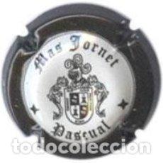 Coleccionismo de cava: PLACA DE CAVA - MAS JORNET - Nº VIADER 0868. Lote 180130918
