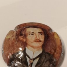 Coleccionismo de cava: 1528. PLACA DE CHAMPAGNE. ANDRE CLOUET. Lote 180141431