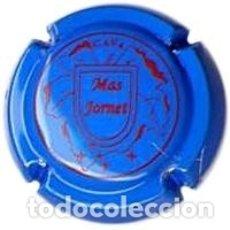 Coleccionismo de cava: PLACA DE CAVA - MAS JORNET - Nº VIADER 8668. Lote 180216202