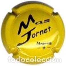Coleccionismo de cava: PLACA DE CAVA - MAS JORNET - Nº VIADER 8667. Lote 180216361