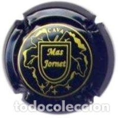 Coleccionismo de cava: PLACA DE CAVA - MAS JORNET - Nº VIADER 10842. Lote 180216390