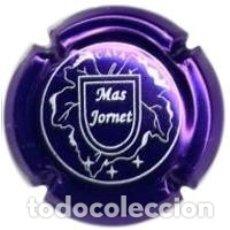 Coleccionismo de cava: PLACA DE CAVA - MAS JORNET - Nº VIADER 10843. Lote 180216425