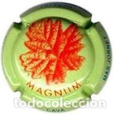 Coleccionismo de cava: PLACA DE CAVA - MAS JORNET - Nº VIADER 12944. Lote 180216496