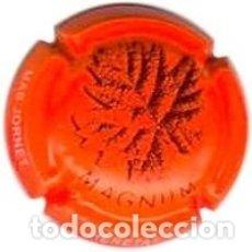 Coleccionismo de cava: PLACA DE CAVA - MAS JORNET - Nº VIADER 15230. Lote 180217192