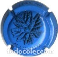 PLACA DE CAVA - MAS JORNET - Nº VIADER 16815 (Coleccionismo - Botellas y Bebidas - Cava)