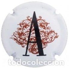 Coleccionismo de cava: PLACA DE CAVA - AMORANY - Nº 160266. Lote 182413210