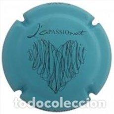 Coleccionismo de cava: PLACA DE CAVA - PASSIO - 177613. Lote 194513616
