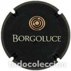 Coleccionismo de cava: PLACA DE CAVA - ITALIA - BORGOLUCE - 75019. Lote 194513878