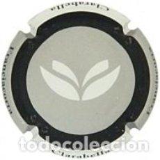 Coleccionismo de cava: PLACA DE CAVA - ITALIA - CLARABELLA 162778. Lote 194513997