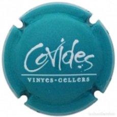Coleccionismo de cava: CAVAS COVIDES X-183120. Lote 194657983