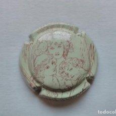 Coleccionismo de cava: PLACA DE CAVA AVINYO Nº 126740. Lote 194874675