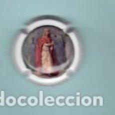 Coleccionismo de cava: CHAPA DE CAVA CASA LACRIMA BACCUS BLANCO. Lote 194986568