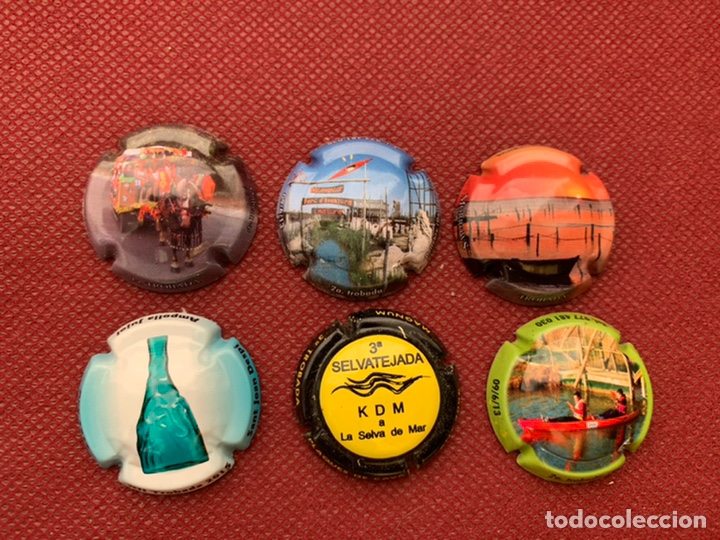 PIRULA LOTE 25 (Coleccionismo - Botellas y Bebidas - Cava)