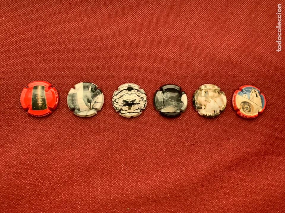 Coleccionismo de cava: Pirulas Lote 29 - Foto 2 - 195305285