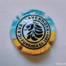 Coleccionismo de cava: PLACA DE CAVA LAVERNOYA Nº 116631. Lote 195406401