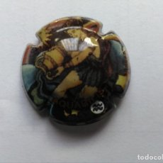 Coleccionismo de cava: PLACA DE CAVA BUTI MASANA Nº 1769. Lote 195649893