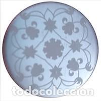 TAPON ROSCA DE ESPUMOSOS CAPEL CATALOGADO EN CAVA XAPES.NET 145711 (Coleccionismo - Botellas y Bebidas - Cava)