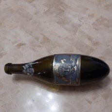 Coleccionismo de cava: BOTELLA DE CRISTAL ANFORA CAVA KRIPTA. Lote 202398732