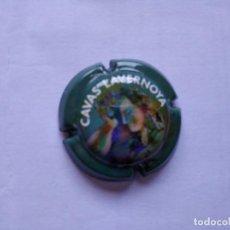 Coleccionismo de cava: PLACA DE CAVA LAVERNOYA Nº 951. Lote 205570598