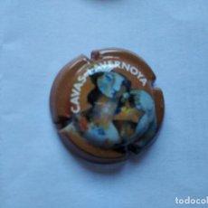 Coleccionismo de cava: PLACA DE CAVA LAVERNOYA Nº 950. Lote 205570788