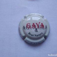 Coleccionismo de cava: PLACA DE CAVA GAYA Nº 20442. Lote 205571748