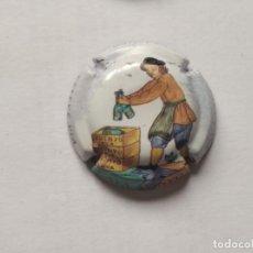 Coleccionismo de cava: PLACA DE CAVA AVINYO Nº 292. Lote 206468682