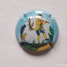 Coleccionismo de cava: PLACA DE CAVA AVINYO Nº 52916. Lote 206469221