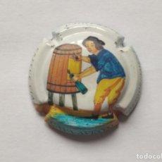 Coleccionismo de cava: PLACA DE CAVA AVINYO Nº 293. Lote 206469951