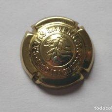 Coleccionismo de cava: PLACA DE CAVA LAVERNOYA Nº 29441. Lote 206470320