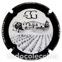 PLACA DE CAVA - GIRO DEL GORNER - X 176615 (Coleccionismo - Botellas y Bebidas - Cava)