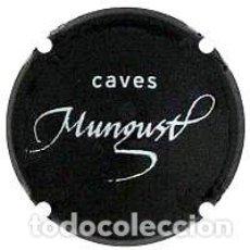 Coleccionismo de cava: PLACA DE CAVA - MUNGUST X 125852. Lote 211603555