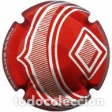 Coleccionismo de cava: PLACA DE CAVA - FORNS RAVENTOS - Nº 182978. Lote 212290538