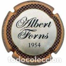 Coleccionismo de cava: PLACA DE CAVA - FORNS RAVENTOS - Nº 167932. Lote 212290681