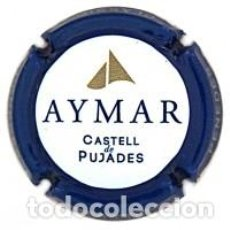 Coleccionismo de cava: PLACA DE CAVA - CASTELL DE PUJADES - X 179657. Lote 212292432