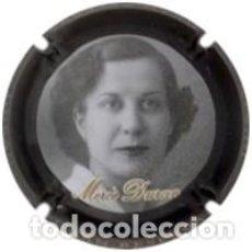 Coleccionismo de cava: PLACA DE CAVA - DURAN - X 159260. Lote 212293801