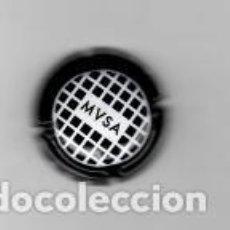 Coleccionismo de cava: CHAPA CAVA CASA M V S A. Lote 212340645