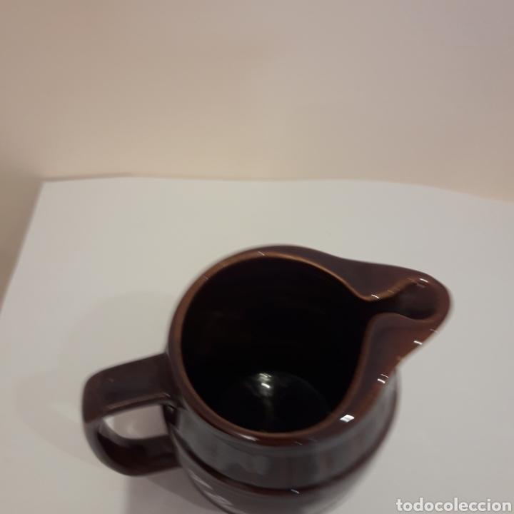 Coleccionismo de cava: Jarra caneco whisky Queens Castle - Foto 6 - 213653057