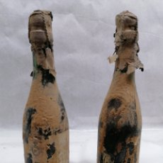 Coleccionismo de cava: 2 RARO CAVA?. Lote 215883312