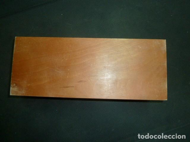 Coleccionismo de cava: Caja madera Champagne Louis Roederer. Vacía - Foto 6 - 218161571