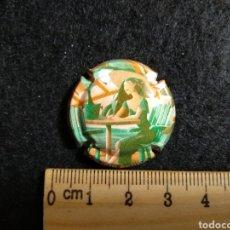 Coleccionismo de cava: CÁPSULA DE CAVA JAUME SERRA. Lote 219238598