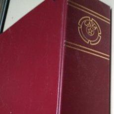 Coleccionismo de cava: LOTE 320 PLACAS / CHAPAS CAVA + ALBUM ARCHIVADOR. Lote 220970126