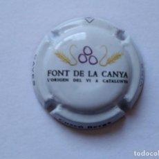 Coleccionismo de cava: PLACA DE CAVA CUSCO BERGA Nº 111307. Lote 222911437
