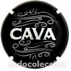 Collectionnisme de cava: PLACA CHAPA CAVA. Lote 229008955